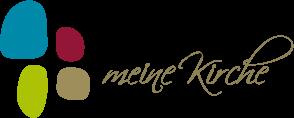 mosaik – Meine Kirche Logo