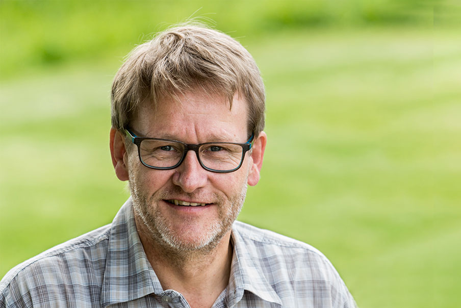 Markus Mosimann